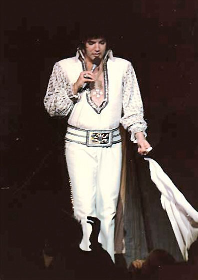 Image result for Elvis Presley december 11, 1975